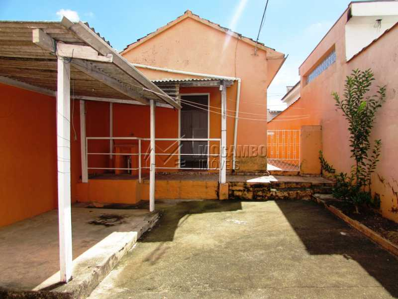 Quintal - Casa 2 Quartos À Venda Itatiba,SP Vila Mutton - R$ 250.000 - FCCA20953 - 10