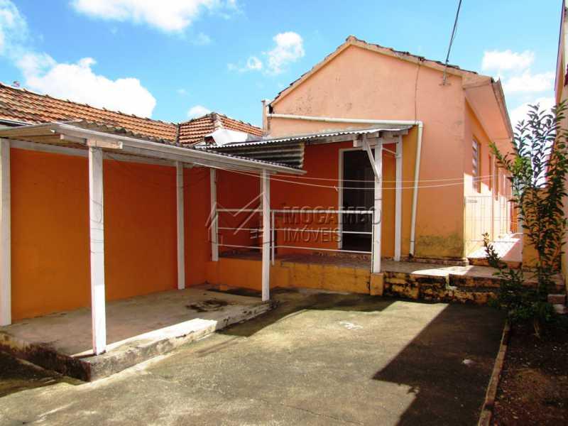 Quintal - Casa 2 Quartos À Venda Itatiba,SP Vila Mutton - R$ 250.000 - FCCA20953 - 11