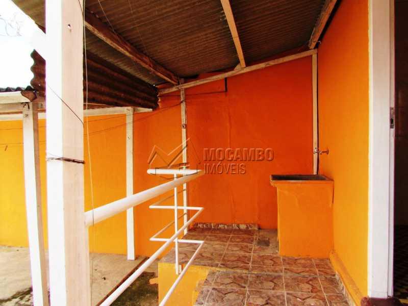 Lavanderia - Casa 2 Quartos À Venda Itatiba,SP Vila Mutton - R$ 250.000 - FCCA20953 - 8