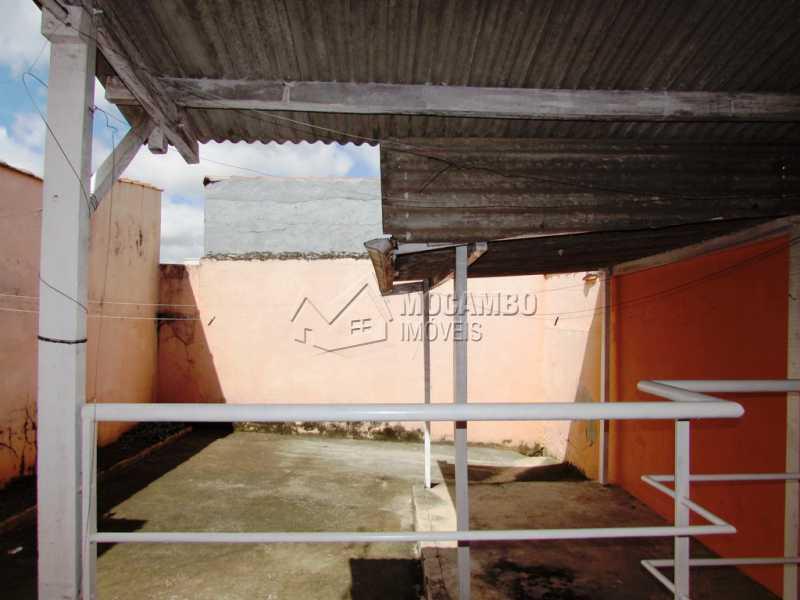 Lavanderia - Casa 2 Quartos À Venda Itatiba,SP Vila Mutton - R$ 250.000 - FCCA20953 - 9