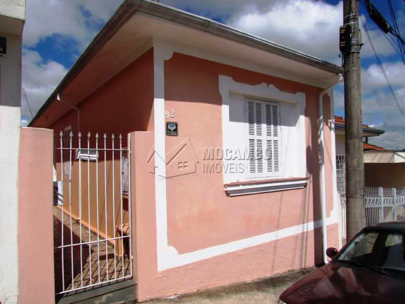 Facada - Casa 2 Quartos À Venda Itatiba,SP Vila Mutton - R$ 250.000 - FCCA20953 - 1