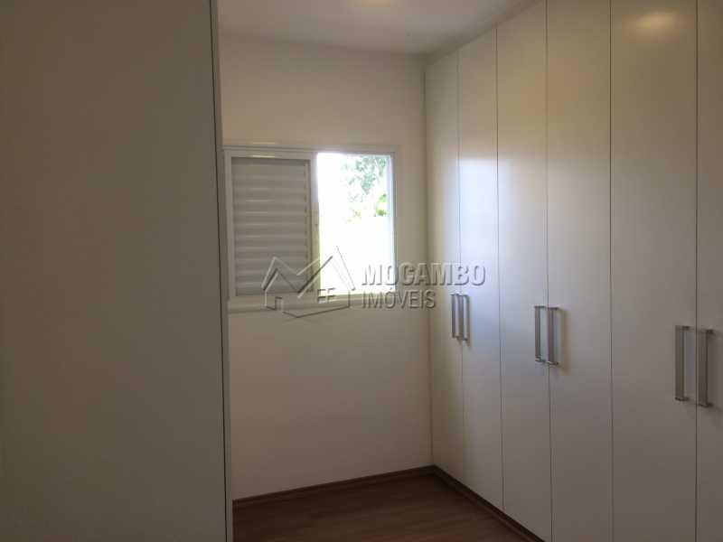 Dorm transformado em closet - Apartamento 3 Quartos À Venda Itatiba,SP - R$ 590.000 - FCAP30415 - 6