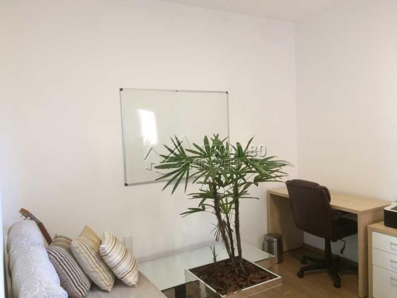 Dormitório/Escritório - Apartamento 3 Quartos À Venda Itatiba,SP - R$ 590.000 - FCAP30415 - 8