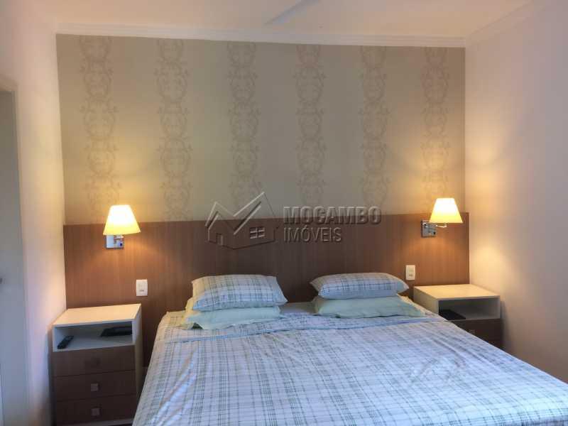 Suíte - Apartamento 3 Quartos À Venda Itatiba,SP - R$ 590.000 - FCAP30415 - 10