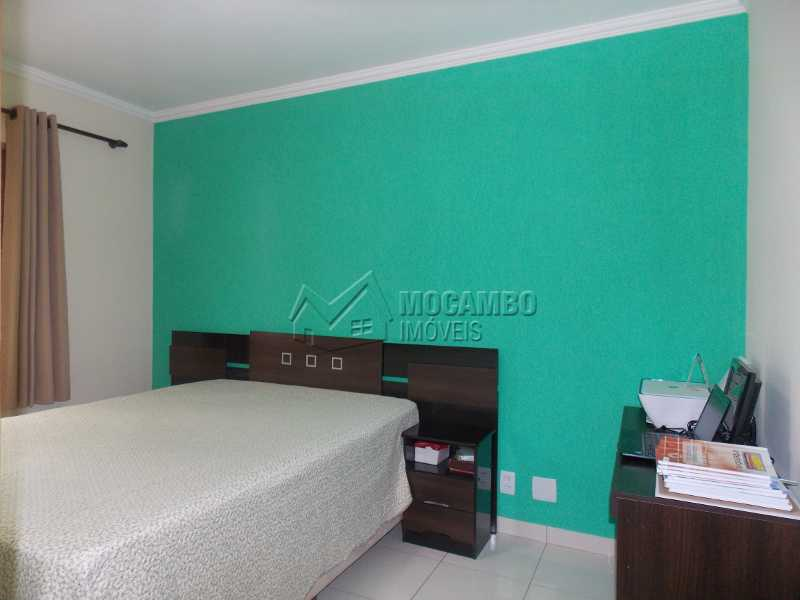 Dormitório - Apartamento 3 quartos à venda Itatiba,SP - R$ 250.000 - FCAP30416 - 3