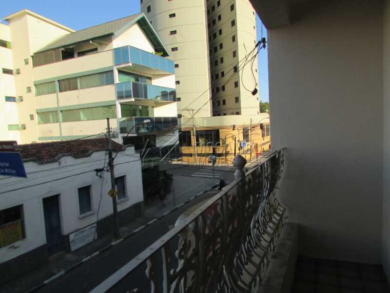 Sacada - Apartamento Itatiba, Centro, SP À Venda, 2 Quartos, 77m² - FCAP20727 - 1