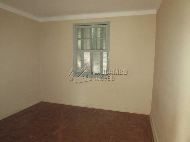 Dormitório - Apartamento Itatiba, Centro, SP À Venda, 2 Quartos, 77m² - FCAP20727 - 5
