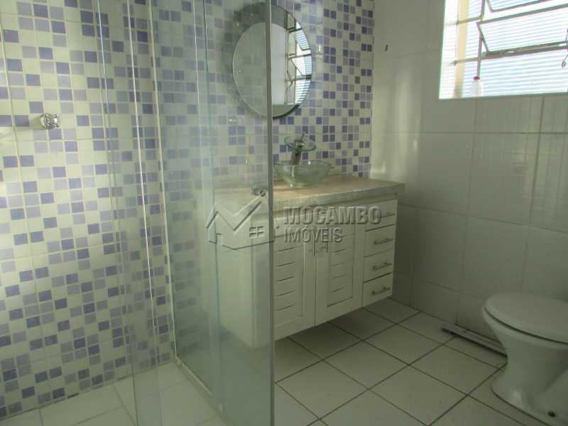 Banheiro - Apartamento Itatiba, Centro, SP À Venda, 2 Quartos, 77m² - FCAP20727 - 8