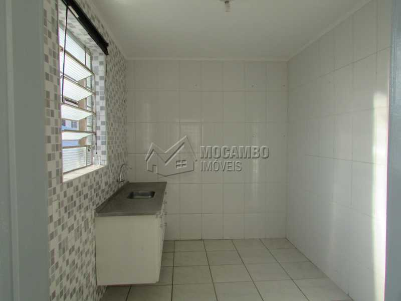 Cozinha - Apartamento Itatiba, Centro, SP À Venda, 2 Quartos, 77m² - FCAP20727 - 9