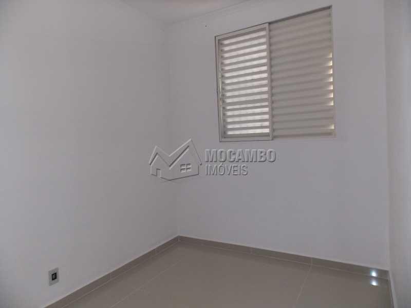 Dormitório - Apartamento À Venda - Itatiba - SP - Núcleo Residencial João Corradini - FCAP20730 - 6