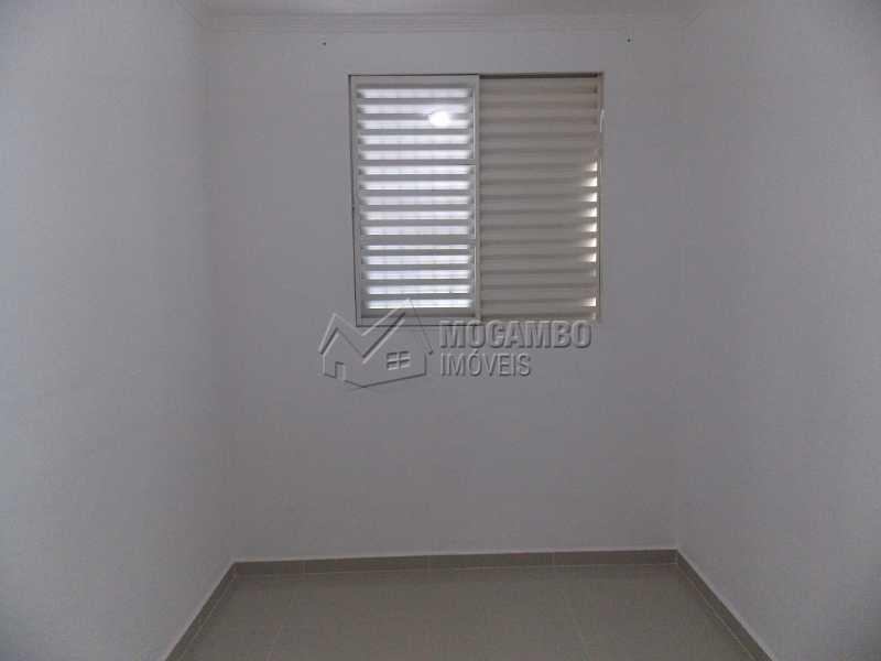 Dormitório - Apartamento À Venda - Itatiba - SP - Núcleo Residencial João Corradini - FCAP20730 - 7