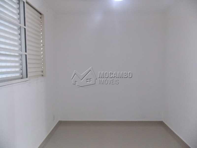 Dormitório - Apartamento À Venda - Itatiba - SP - Núcleo Residencial João Corradini - FCAP20730 - 8