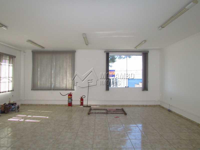 Sala 1 - Ponto comercial 70m² para alugar Itatiba,SP - R$ 2.000 - FCPC00057 - 3