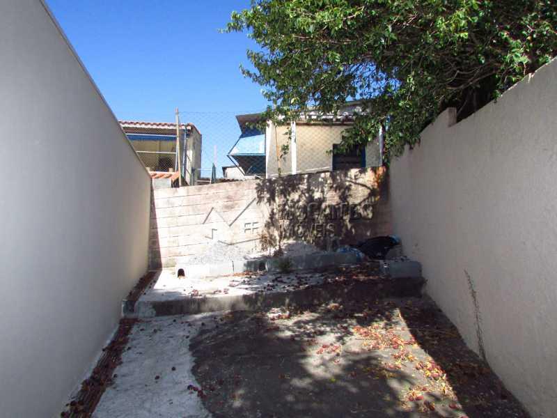Fundos - Ponto comercial 70m² para alugar Itatiba,SP - R$ 2.000 - FCPC00057 - 9