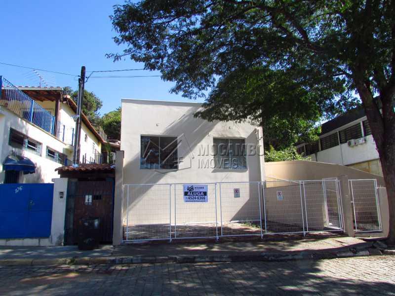 Fachada - Ponto comercial 70m² para alugar Itatiba,SP - R$ 2.000 - FCPC00057 - 1