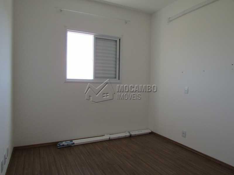 DORMITÓRIO - Apartamento 3 quartos à venda Itatiba,SP - R$ 420.000 - FCAP30417 - 9