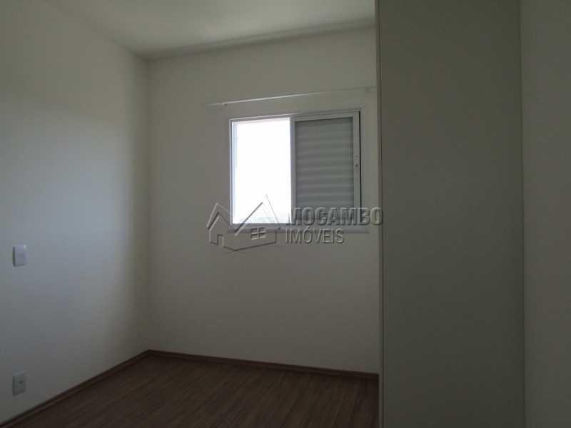 DORMITÓRIO - Apartamento 3 quartos à venda Itatiba,SP - R$ 420.000 - FCAP30417 - 10