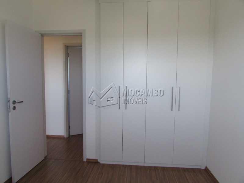 DORMITÓRIO - Apartamento 3 quartos à venda Itatiba,SP - R$ 420.000 - FCAP30417 - 11