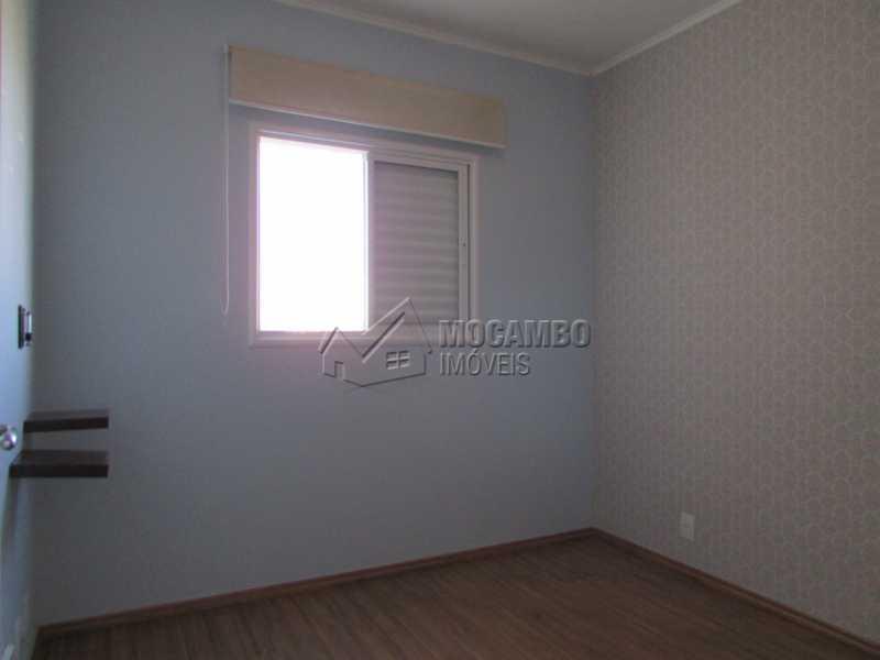 DORMITÓRIO - Apartamento 3 quartos à venda Itatiba,SP - R$ 420.000 - FCAP30417 - 12