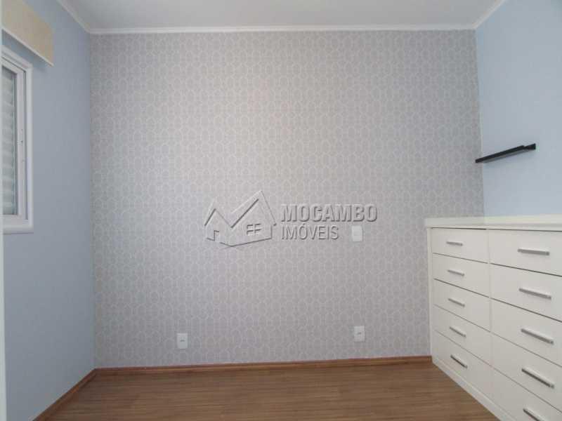 DORMITÓRIO - Apartamento 3 quartos à venda Itatiba,SP - R$ 420.000 - FCAP30417 - 14