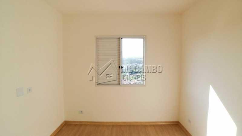 Suíte - Apartamento em condomínio Para Venda e Aluguel - Condomínio Mirante de Itatiba I - Itatiba - SP - Loteamento Santo Antônio - FCAP20736 - 10