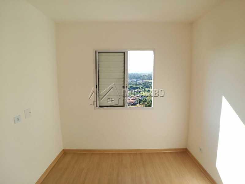 Dormitório 1 - Apartamento em condomínio Para Venda e Aluguel - Condomínio Mirante de Itatiba I - Itatiba - SP - Loteamento Santo Antônio - FCAP20736 - 12