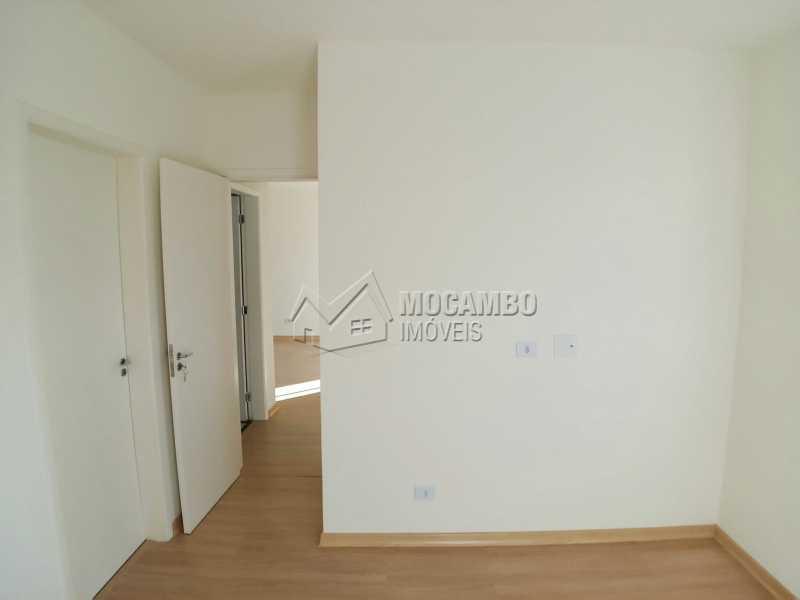 Suíte - Apartamento em condomínio Para Venda e Aluguel - Condomínio Mirante de Itatiba I - Itatiba - SP - Loteamento Santo Antônio - FCAP20736 - 11