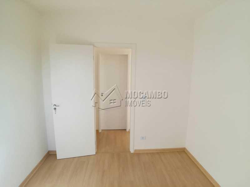Dormitório 1 - Apartamento em condomínio Para Venda e Aluguel - Condomínio Mirante de Itatiba I - Itatiba - SP - Loteamento Santo Antônio - FCAP20736 - 13