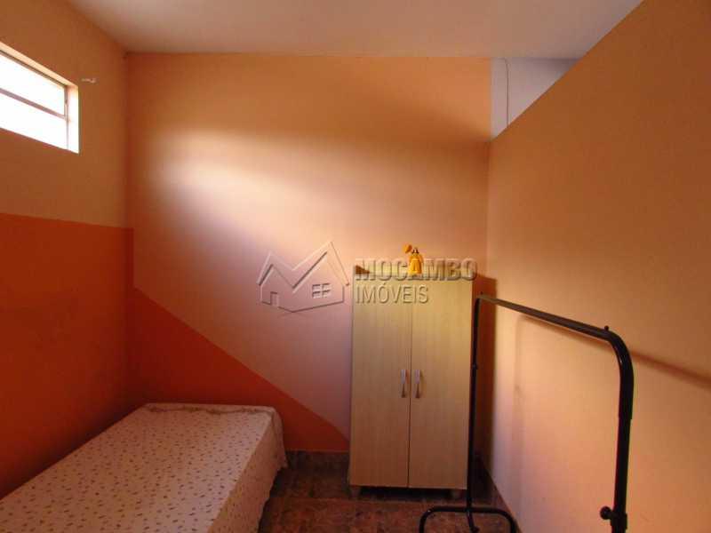 Suíte  - Casa em Condomínio 4 Quartos À Venda Itatiba,SP - R$ 850.000 - FCCN40106 - 8