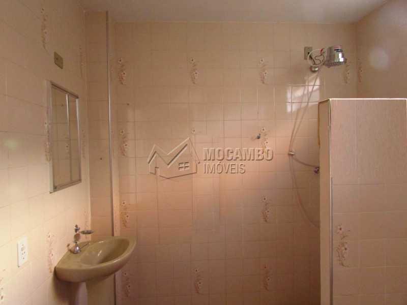 Wc suíte - Casa em Condomínio 4 Quartos À Venda Itatiba,SP - R$ 850.000 - FCCN40106 - 9
