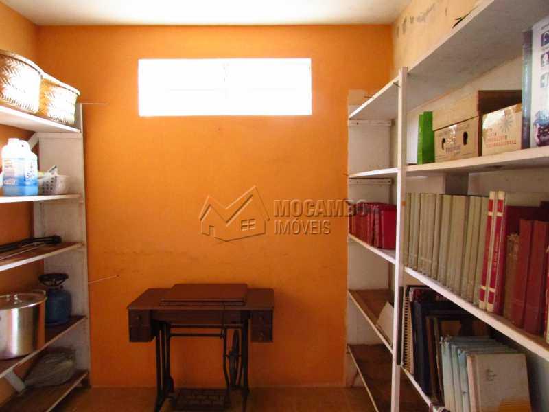 Depósito - Casa em Condomínio 4 Quartos À Venda Itatiba,SP - R$ 850.000 - FCCN40106 - 11