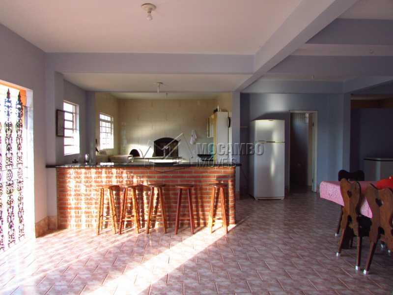 Copa - Casa em Condominio À Venda - Itatiba - SP - Bairro Itapema - FCCN40106 - 12