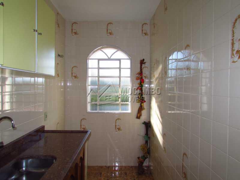 Cozinha - Casa em Condomínio 4 Quartos À Venda Itatiba,SP - R$ 850.000 - FCCN40106 - 18