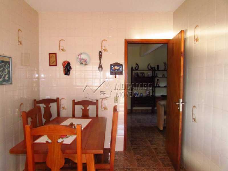 Copa - Casa em Condominio À Venda - Itatiba - SP - Bairro Itapema - FCCN40106 - 19