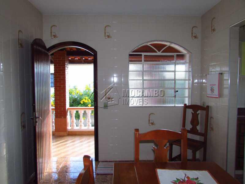 Copa - Casa em Condominio À Venda - Itatiba - SP - Bairro Itapema - FCCN40106 - 20