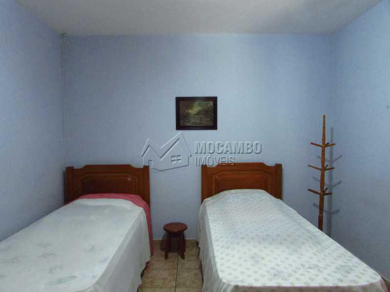 Dormitório 1 - Casa em Condomínio 4 Quartos À Venda Itatiba,SP - R$ 850.000 - FCCN40106 - 23