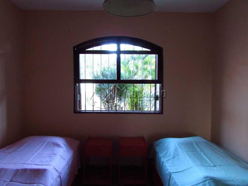 Domitório 2 - Casa em Condomínio 4 Quartos À Venda Itatiba,SP - R$ 850.000 - FCCN40106 - 24