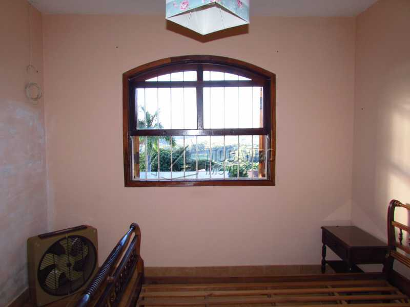 Dormitório 3 - Casa em Condominio À Venda - Itatiba - SP - Bairro Itapema - FCCN40106 - 25