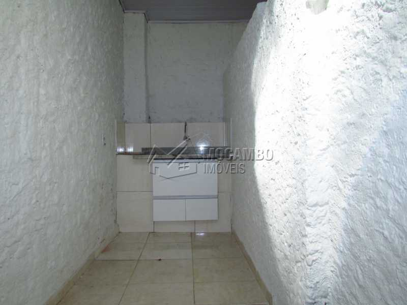 Cozinha - Loja 92m² para alugar Itatiba,SP Centro - R$ 1.800 - FCLJ00044 - 8