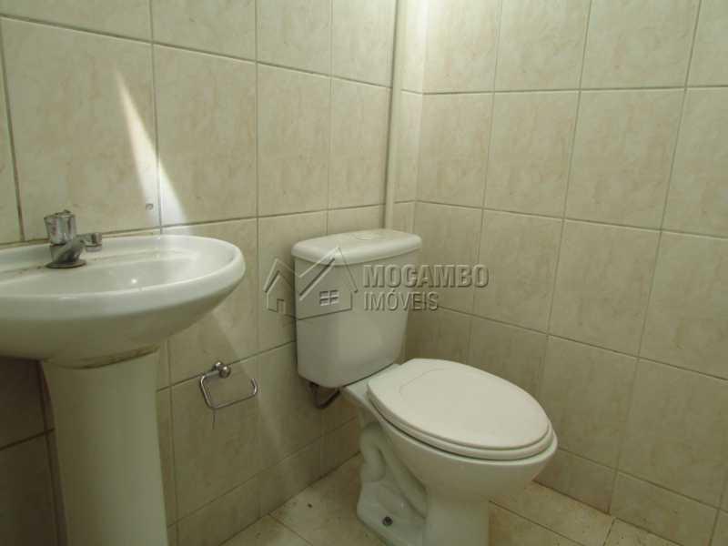 Banheiro Social - Loja 92m² para alugar Itatiba,SP Centro - R$ 1.800 - FCLJ00044 - 10