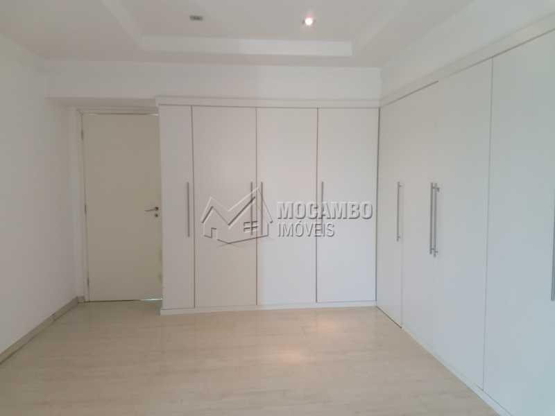 Suíte Master - Casa em Condominio Para Alugar - Itatiba - SP - Bairro do Engenho - FCCN30328 - 11