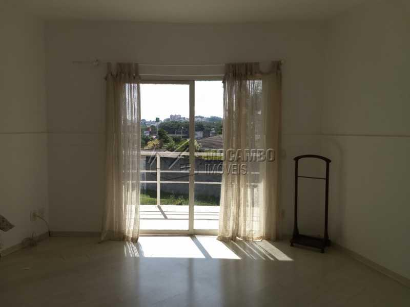 Suíte 02 - Casa em Condominio Para Alugar - Itatiba - SP - Bairro do Engenho - FCCN30328 - 14
