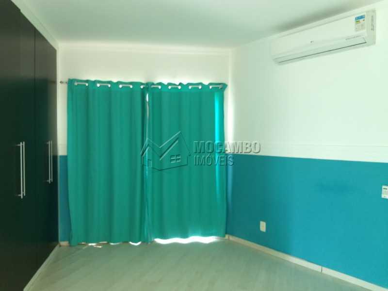 Suíte 03 - Casa em Condominio Para Alugar - Itatiba - SP - Bairro do Engenho - FCCN30328 - 16
