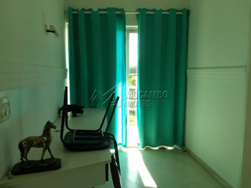 Suíte 03 - Casa em Condominio Para Alugar - Itatiba - SP - Bairro do Engenho - FCCN30328 - 17