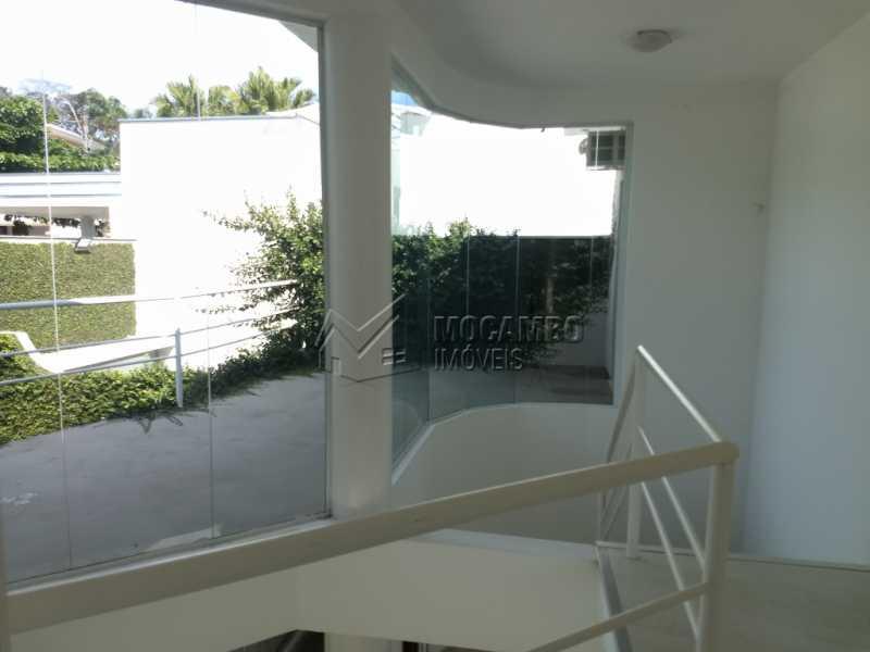 Vista Interna - Casa em Condominio Para Alugar - Itatiba - SP - Bairro do Engenho - FCCN30328 - 19