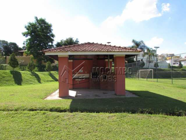 Churrasqueira Itatiba Country - Terreno 455m² à venda Itatiba,SP - R$ 185.000 - FCUF01037 - 13