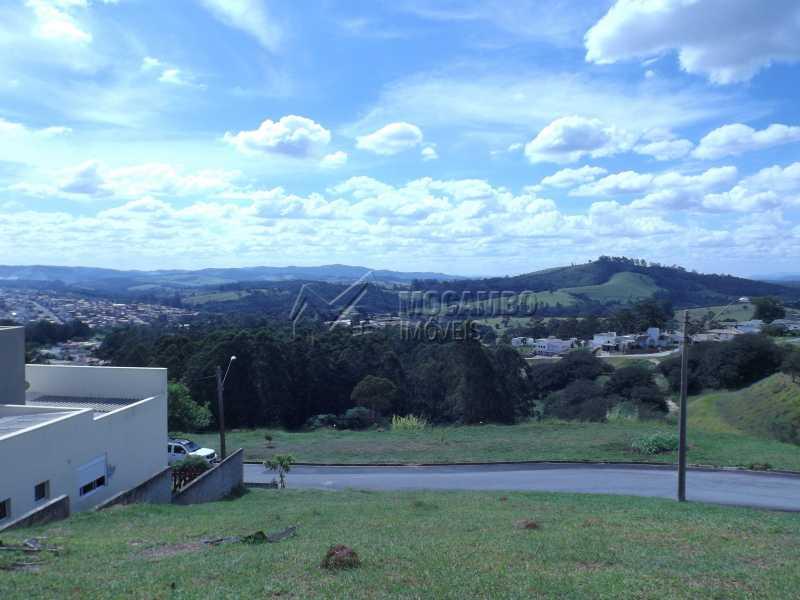 Terreno - Terreno 455m² à venda Itatiba,SP - R$ 185.000 - FCUF01037 - 3