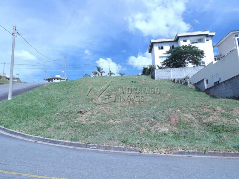 Terreno - Terreno 455m² à venda Itatiba,SP - R$ 185.000 - FCUF01037 - 5