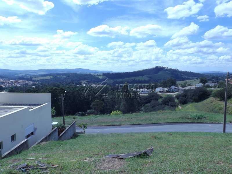 Terreno - Terreno 455m² à venda Itatiba,SP - R$ 185.000 - FCUF01037 - 4