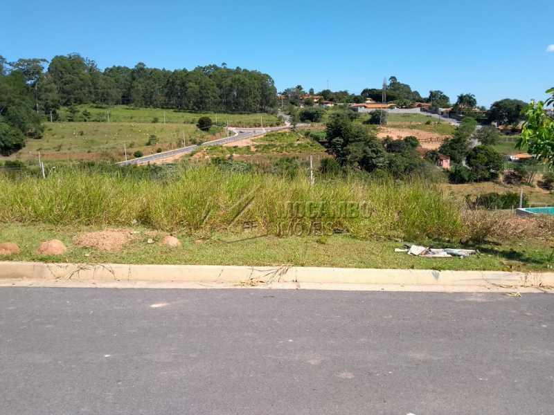 Lote - Terreno À Venda - Itatiba - SP - Loteamento Horizonte Azul - FCUF01038 - 3